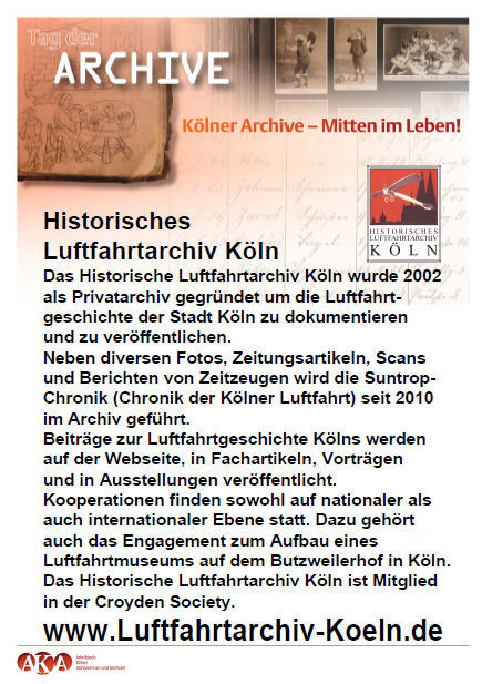 Tag der Archive 2012